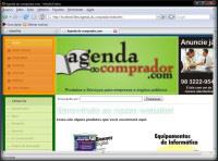 Agenda do Comprador.com