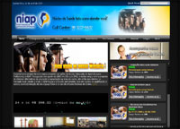 NIAP - Núcleo Integrado de Aprendizagem Profissional