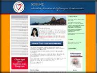 Sociedade Brasileira de Enfermagem Cardiorvascular