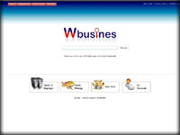 Wbusines - Internet Business
