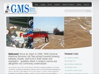 GMS Serviços Marítimos S/A