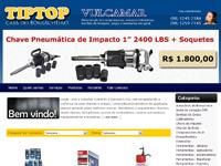 TIPTOP Vulcamar
